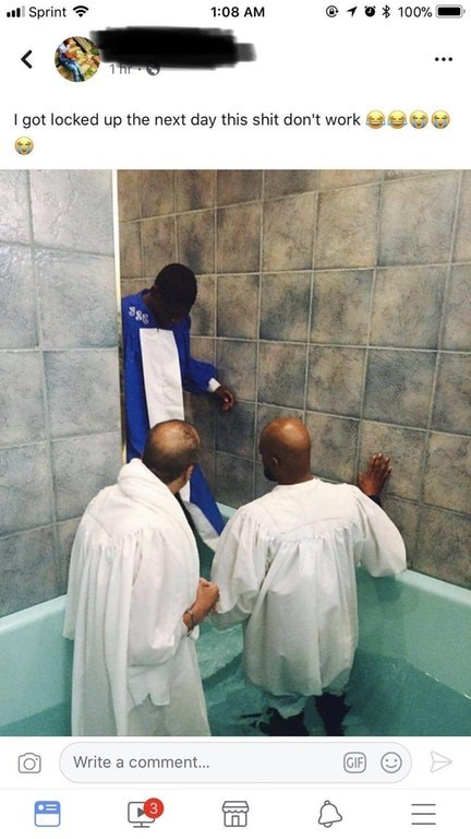Ceremony - 100 % Sprint 1:08 AM I got locked up the next day this shit don't work Write a commen... GIF