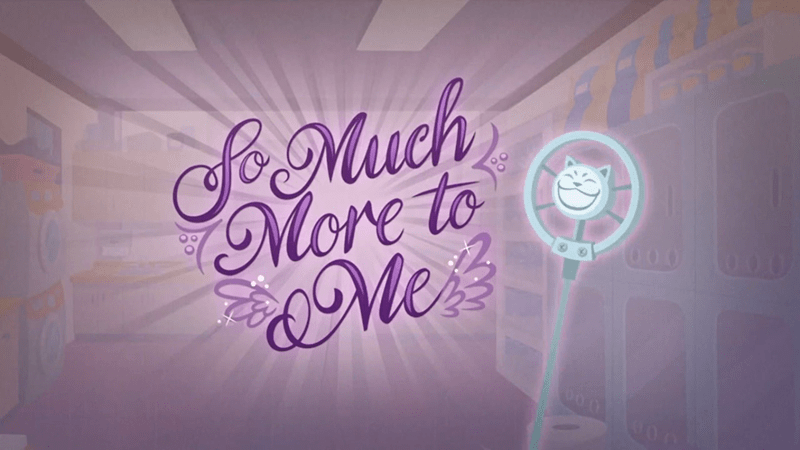 equestria girls new episode so much more to me - 9147400192