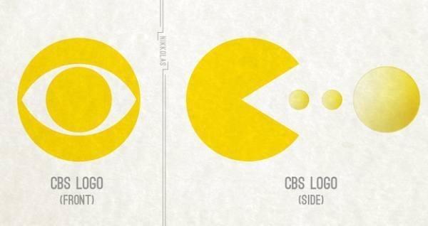 Yellow - CBS LOGO CBS LOGO (SIDE) (FRONT) NIKKOLAS