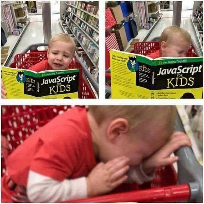Child - sng ld 15 g KIDSJavaScript KIDS KibJavaScript KIDS FOR FOR Jevaserit