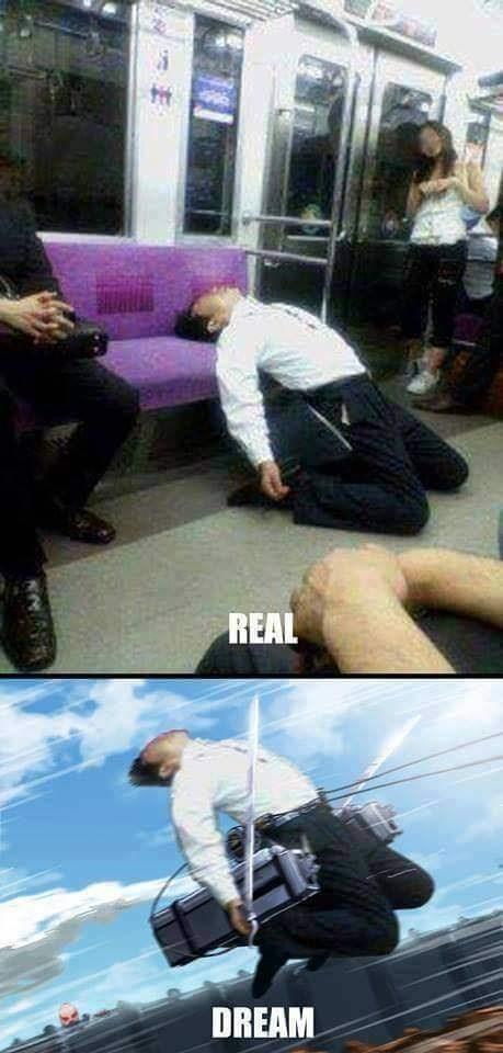 Leg - REAL DREAM