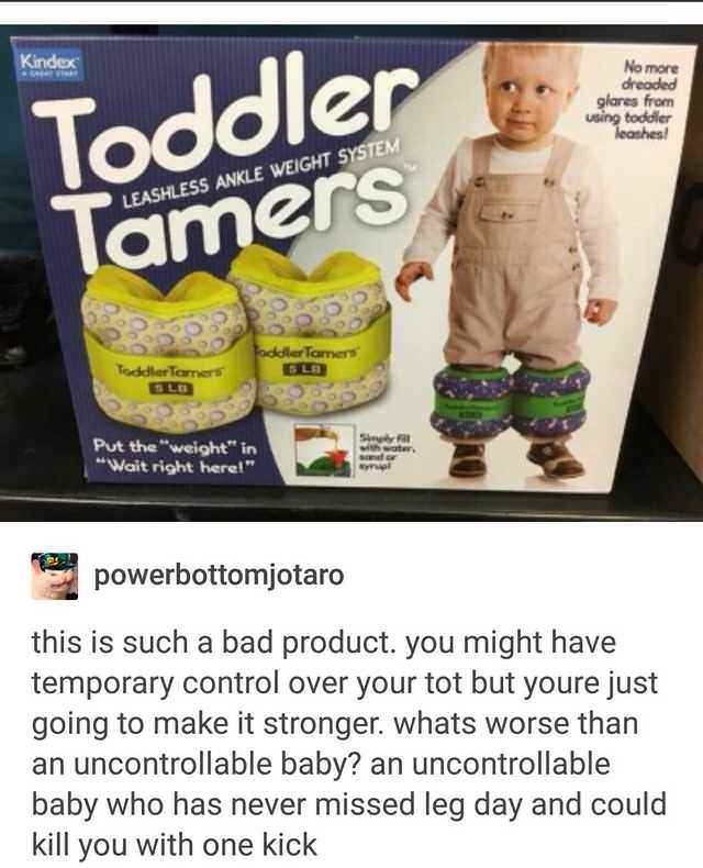 funny review for baby weights