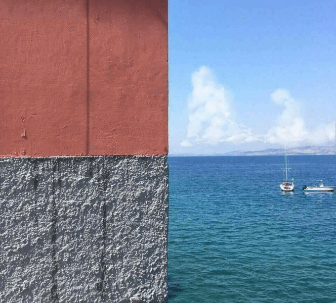 Loss Meme of one picture that looks like four different pictures
