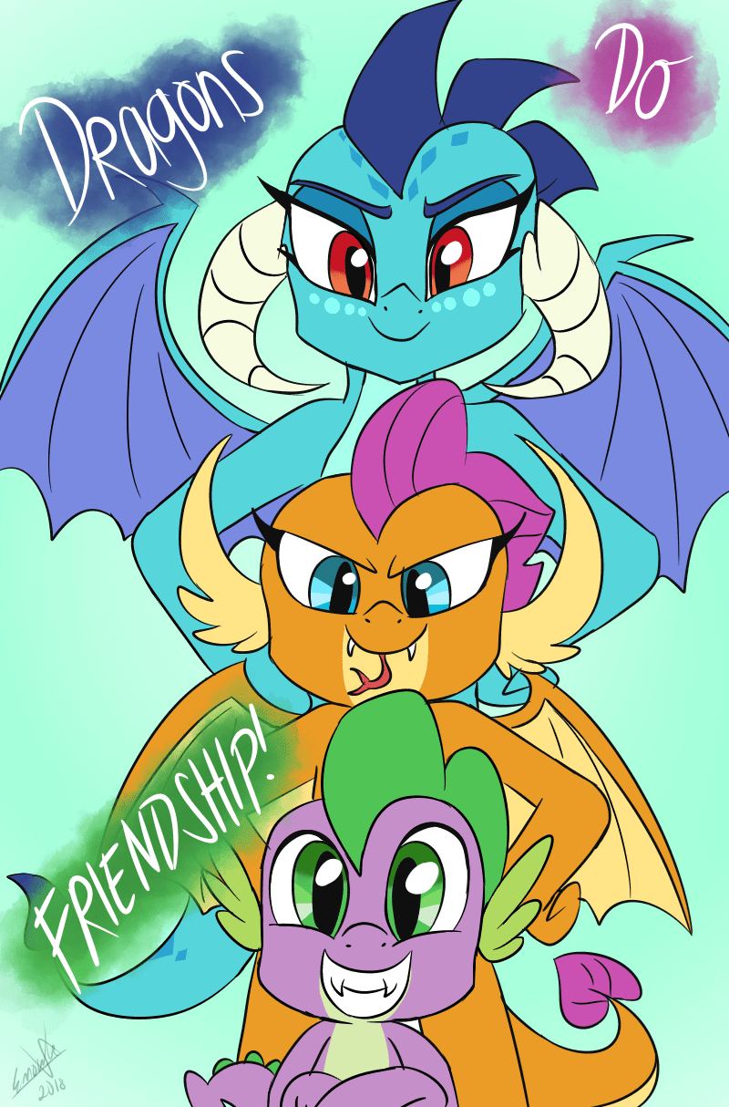 spike gauntlet of fire emositecc smolder school daze princess ember - 9150042880
