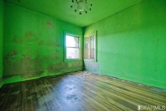 Green - ISFARMLS