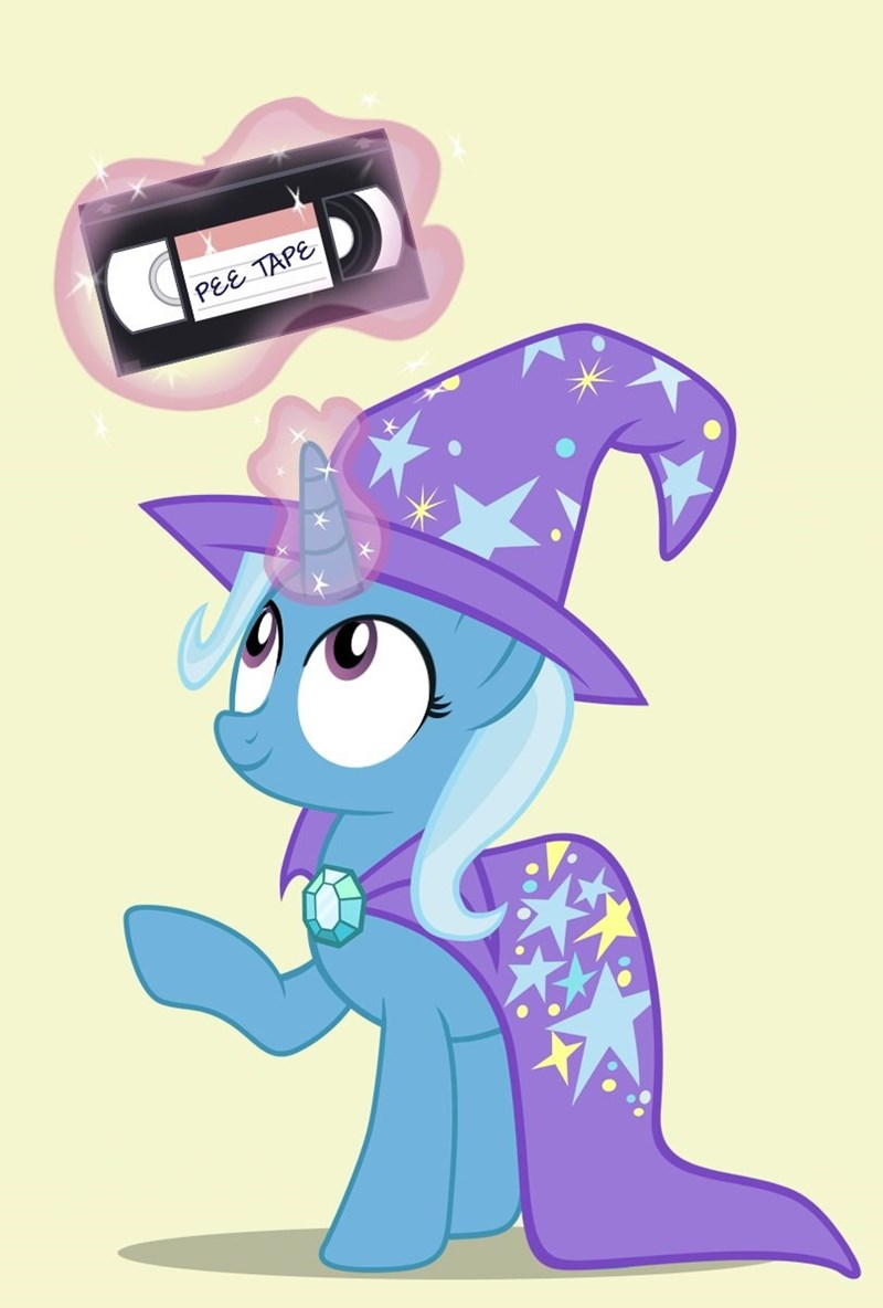 the great and powerful trixie pixelkitties - 9151045120