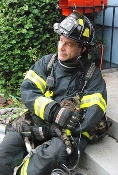Firefighter - కప