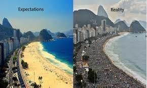 Coast - Expectations Reality