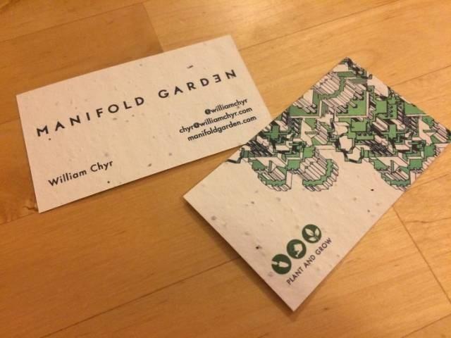 Green - MANIFOLD GARD3N ewilliamchye chyr@williamchyr.com manifoldgarden.com William Chyr PLANT AND GROW