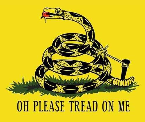 please tread on meme BDSM snake like it