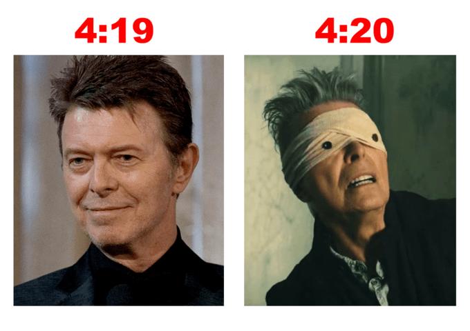 Cartoon - Face - 4:19 4:20