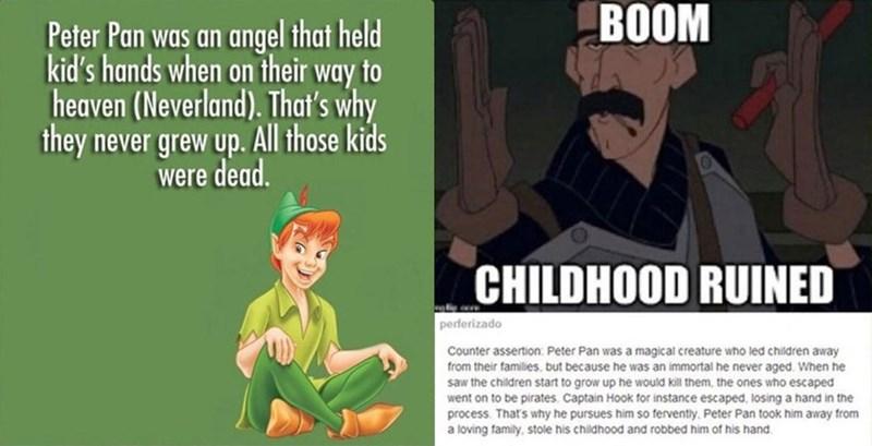 disney childhood funny - 9155012608