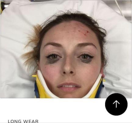 Face - LONG WEAR