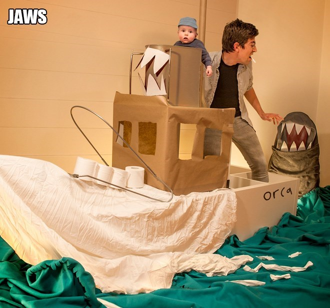 Cake - JAWS or(a