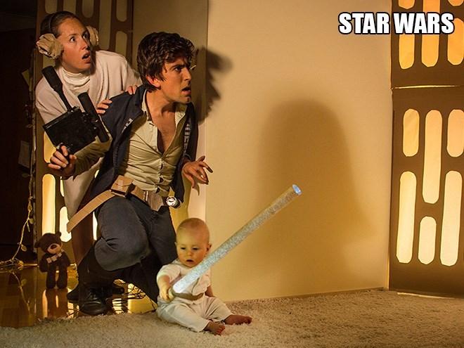 Photography - STAR WARS