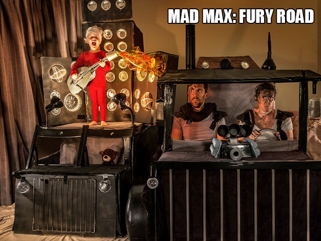 Room - MAD MAX: FURY ROAD