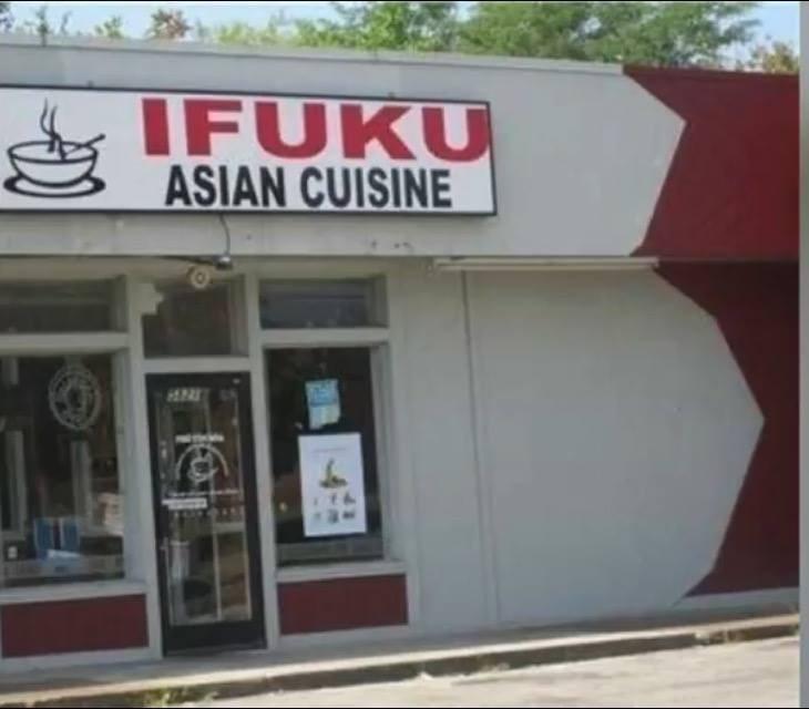 Property - IFUKU ASIAN CUISINE