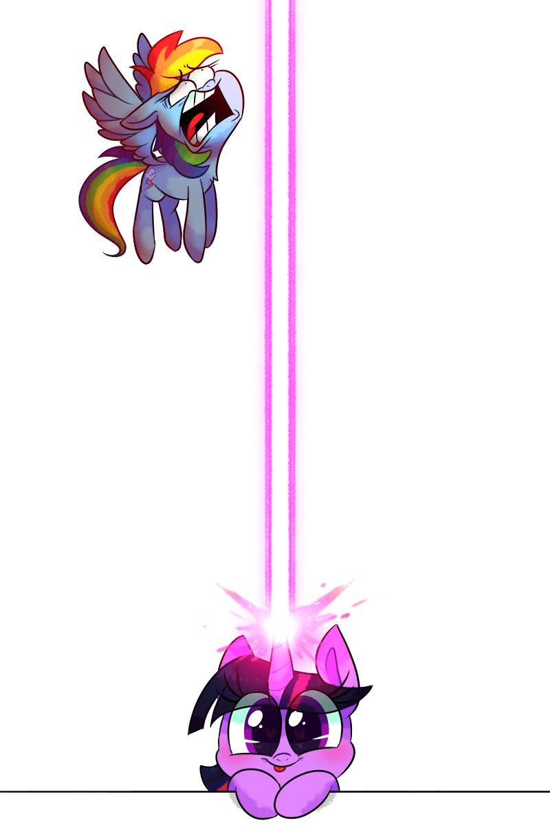twilight sparkle vdru7 rainbow dash - 9158458112