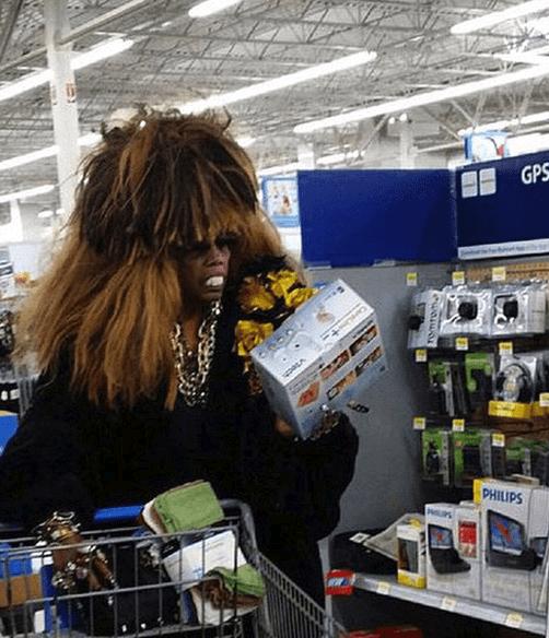 Supermarket - PHILIPS Cann vtech