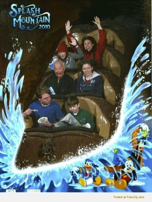 h88677CC4 - Great funny splash mountain photos