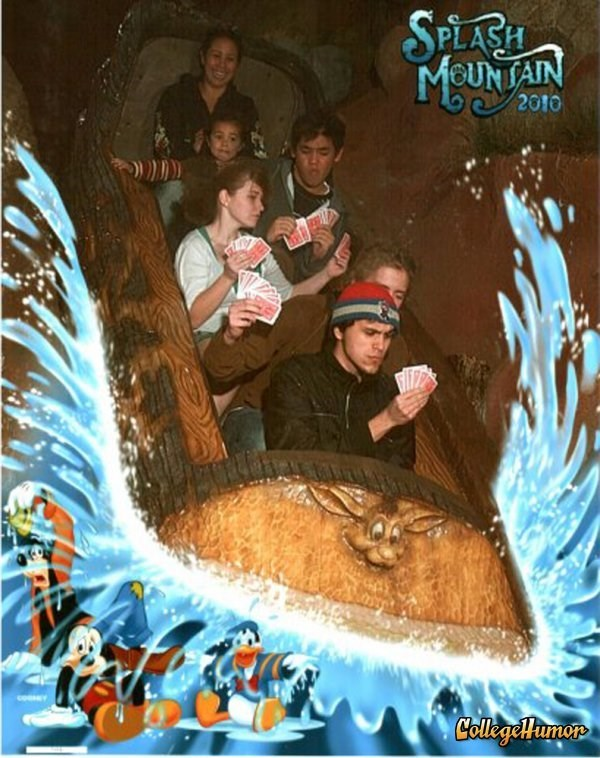 hB1E85102 - Great funny splash mountain photos