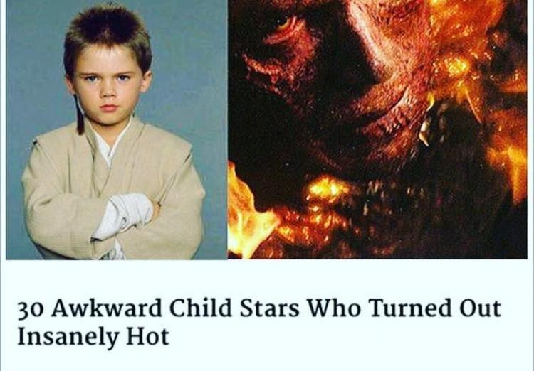 Human - 30 Awkward Child Stars Who Turned Out Insanely Hot