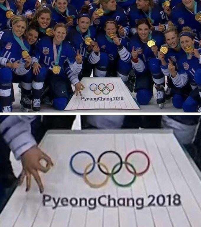 Team - PyeongChang 2018 PyeongChang 2018