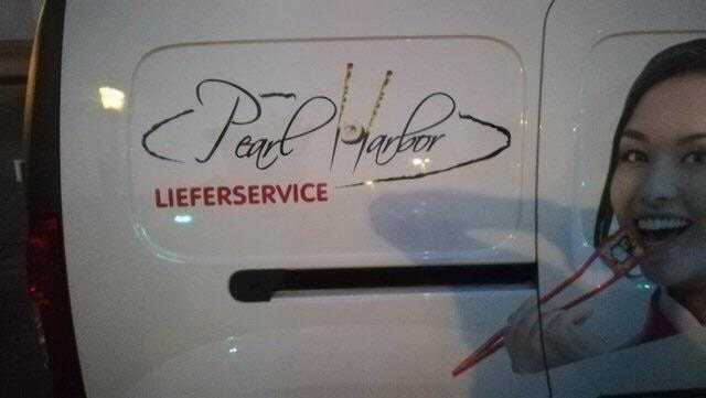 Handwriting - LIEFERSERVICE