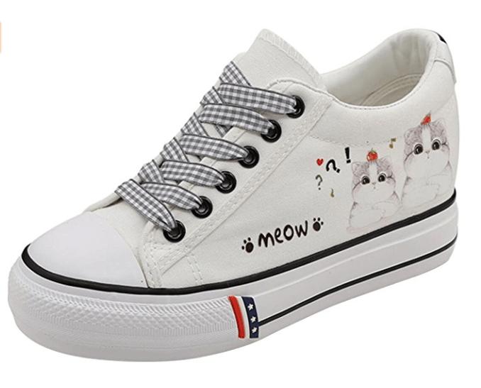 Shoe - meow