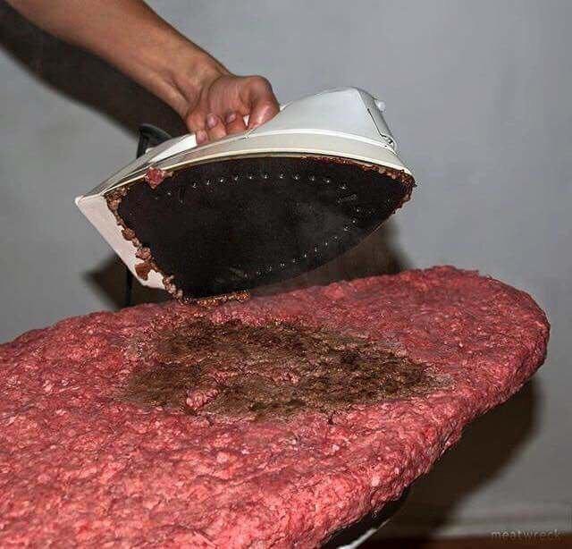 cursed images - Food - meatwreeks