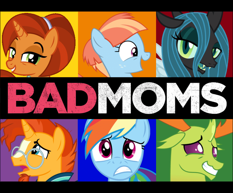 thorax sunburst windy whistles mothers day chrysalis ponify bad moms changelings stellar flare rainbow dash - 9160654848