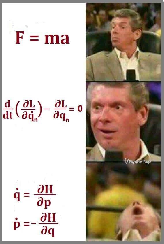 Facial expression - F ma dt a,aq f/Physicist Page ap aq