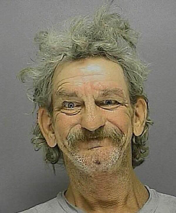 mugshots - Hair