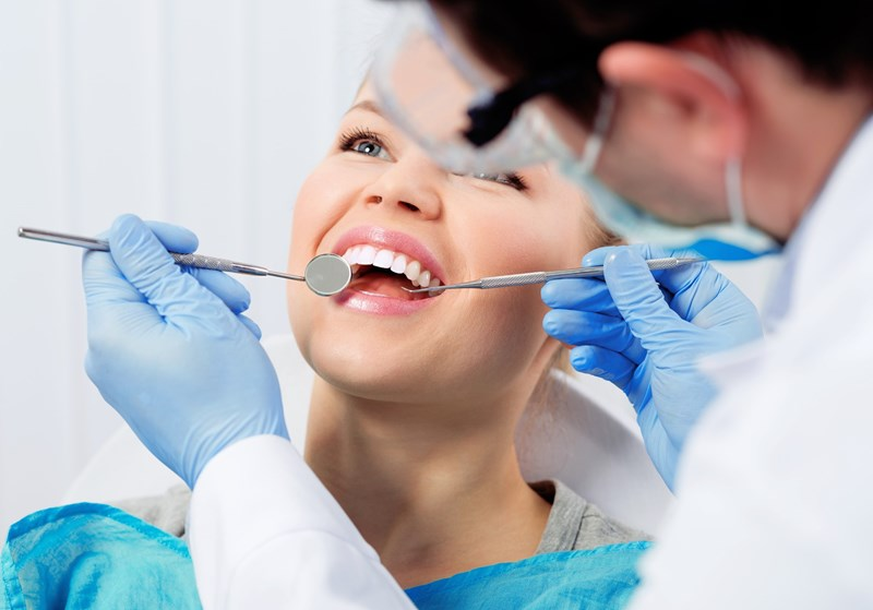 scientists have created gel that makes tooth enamel grow back