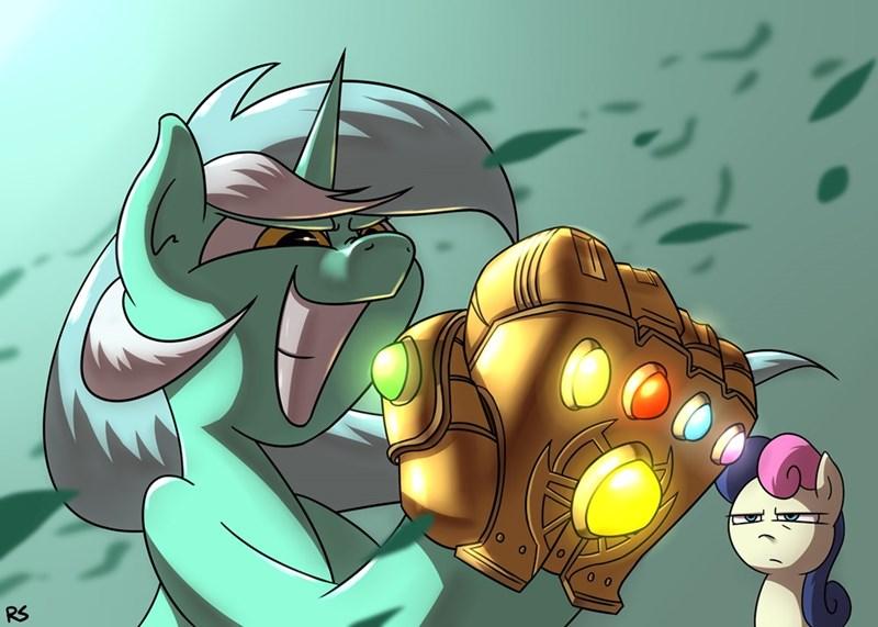 avengers infinity war lyra heartstrings richard skip bon bon - 9163018240