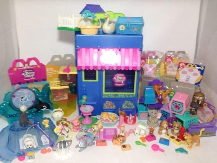 nostalgic - Toy - Pets