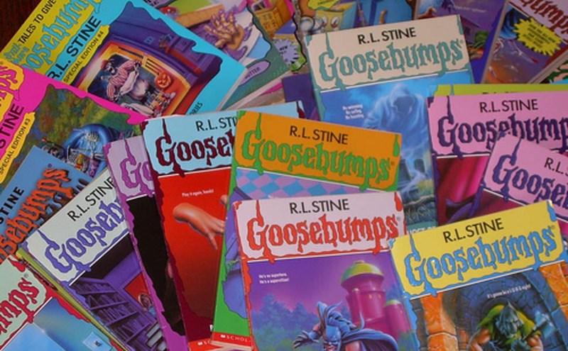 nostalgic - Magazine - R.L.STINE GooseburmpS R.L.STINE R.L.STD Gooset Foosebuinps Goosebum Gooser R.L.STINE R.L. R.L.STINE R.L.STINE Goosebumps R.L.STINE Goosebutmps MICHOL Sl TALES TO GIVE osehuto TINE R.L.STINE ECIAL EDITION 3 SPECIAL EDITION TINE ps Gooseh