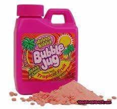 nostalgic - Pink - 63553 Bubbie ANI SO Tropi ruit aff EASAOACTA