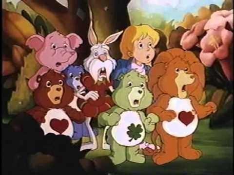 nostalgic - Animated cartoon