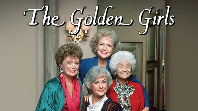 nostalgic - People - The Golden Girls
