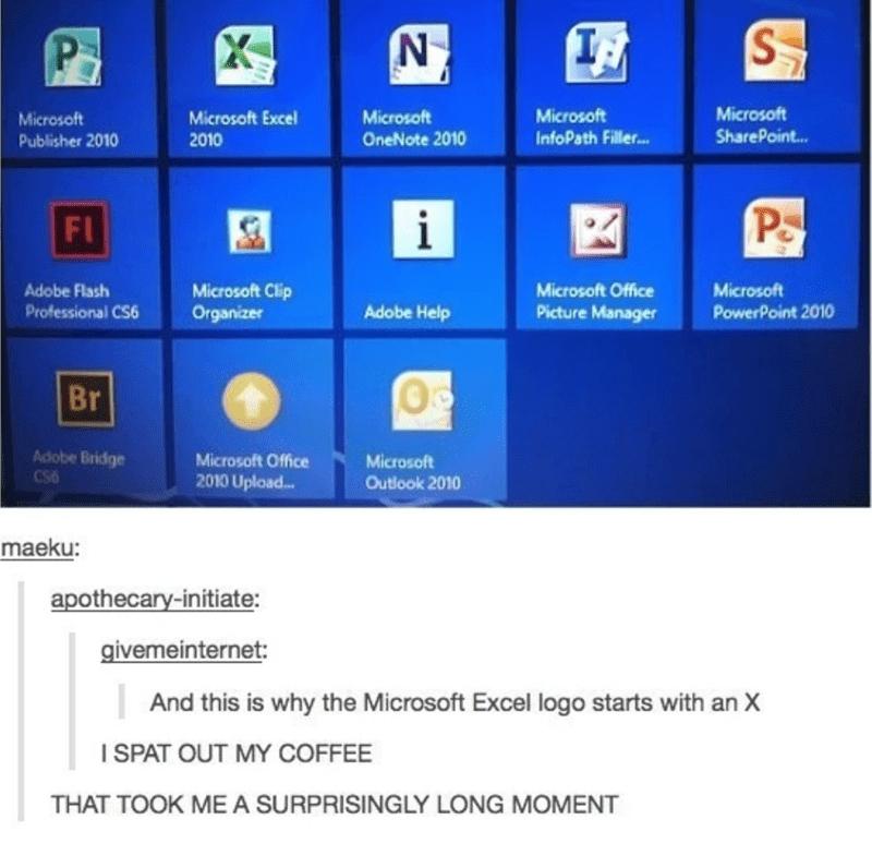 microsoft meme