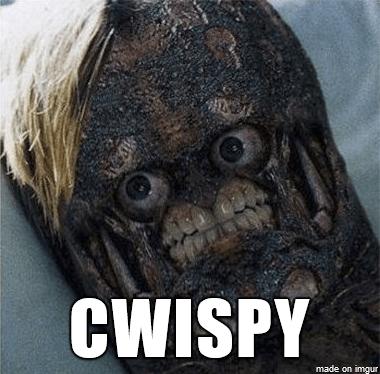 Head - CWISPY made on imgur