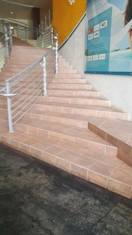 Stairs - RC