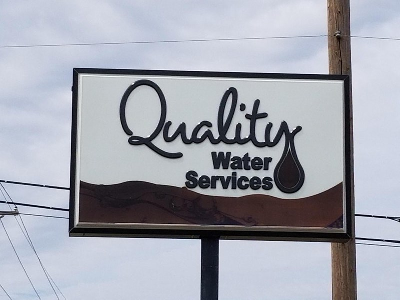 Font - Quality Water Services