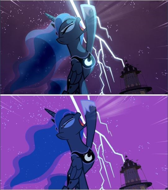 screencap princess luna magna luna - 9165903616
