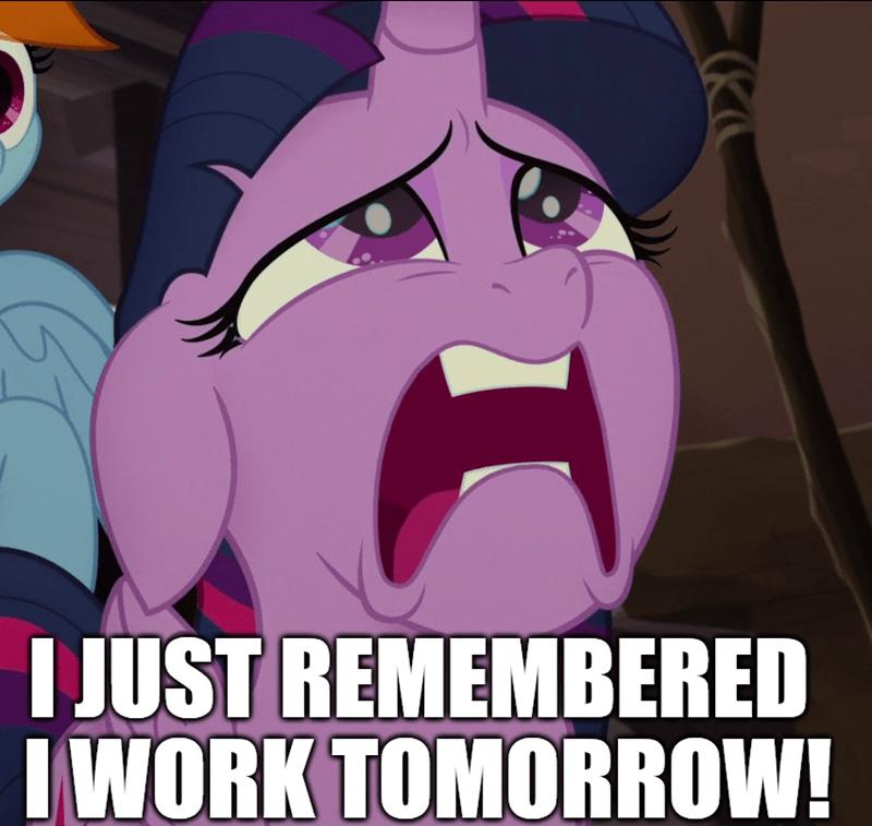 my little pony the movie twilight sparkle screencap - 9166021376