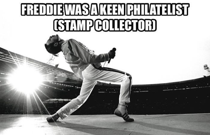 Sports - FREDDIE WASAKEEN PHILATELIST STAMPCOLLECTOR)