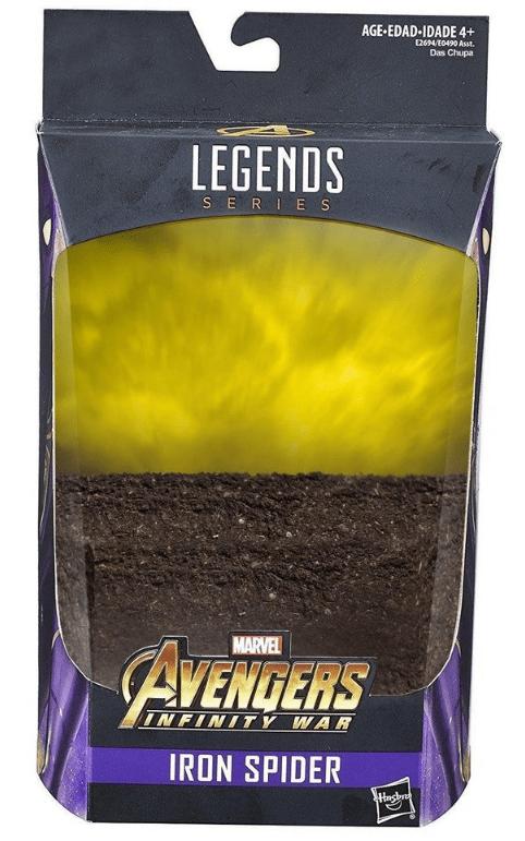 meme - avengers iron spider