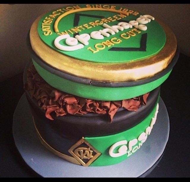bad taste good execution - Cake - KBTIONN SINCE822 UNTERGREEN NG ON