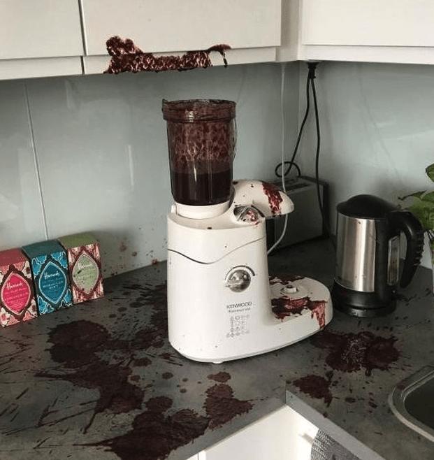 Kitchen appliance - NMOOD